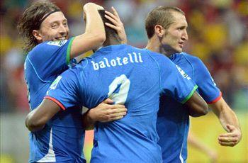 Italy 4-3 Japan: Giovinco settles all-time classic Confederations Cup encounter