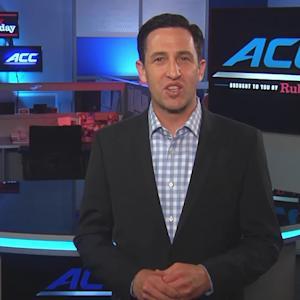 Rivals Attack Iconic Football Statue | ACC Now