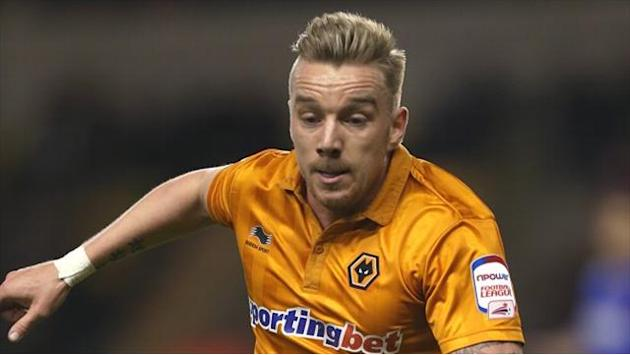 Football - O'Hara penalty prompts Wolves appeal