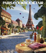 Winners of the Gourmand World Cookbook Awards were announced at the Paris Cookbook Fair