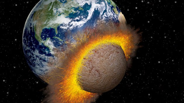 NASA Scientist Eases Doomsday Fears (ABC News)