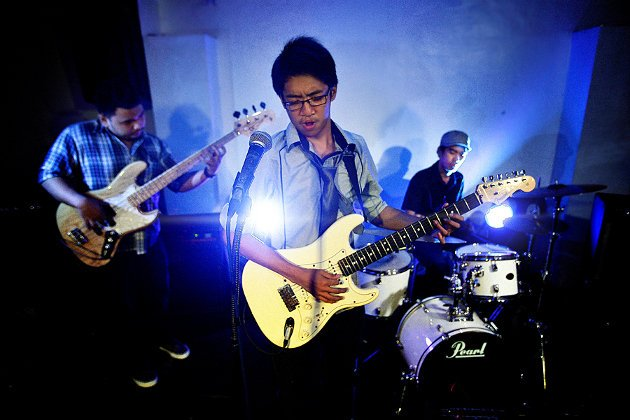 Indo, Pinoy bands to tear it up at Rock & Roots music fest