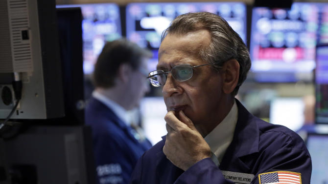 3 reasons not to panic about the market _ yet