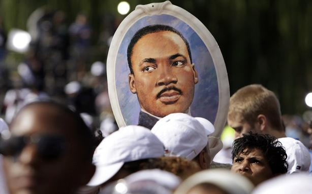 The Great Martin Luther King Copyright Conundrum