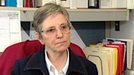 Dr. Maureen Baikie, the chief medical health officer for Nunavut, said about 15 per cent of Nunavummiut got the flu vaccine this season.
