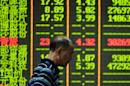 The Shanghai Composite Index plunged 8.48% on Monday, the biggest fall since February 27, 2007, despite a broad-based government effort to shore up prices following a weeks-long rout