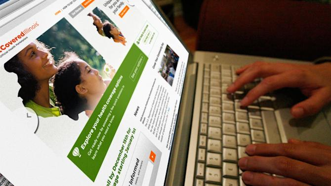 Obamacare's Spanish Website Can't Speak Spanish