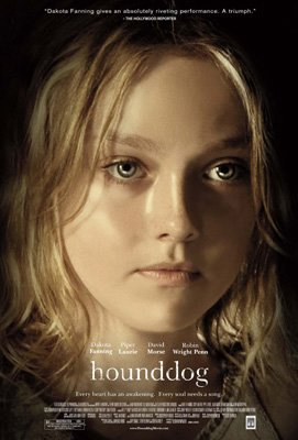 Dakota Fanning stars in Empire Film Group's Hounddog
