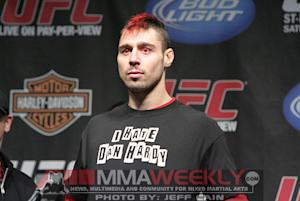 Dan Hardy Named Color Commentator for New Broadcast Team for Several UFC Fight Pass Events