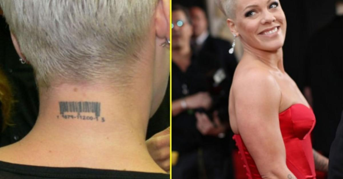 The 12 Worst Celeb Tattoos Ever