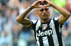 Vidal: Real Madrid would seduce any player