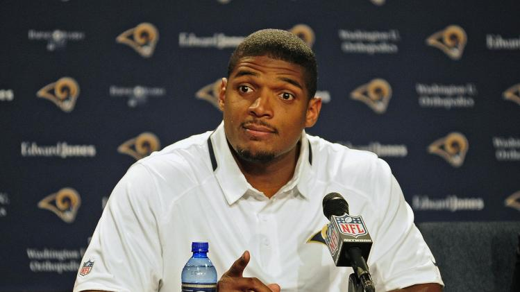 Michael Sam to be featured in documentary series on Oprah Winfr…