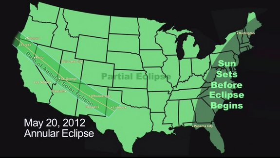 How to Safely Observe Sunday's Solar Eclipse