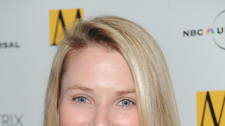 Yahoo CEO Mayer's pay package worth more than $59M