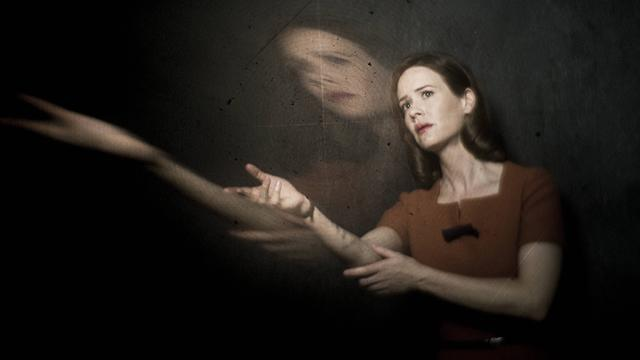 Emmy Hopeful: Sarah Paulson - 'AHS: Asylum'