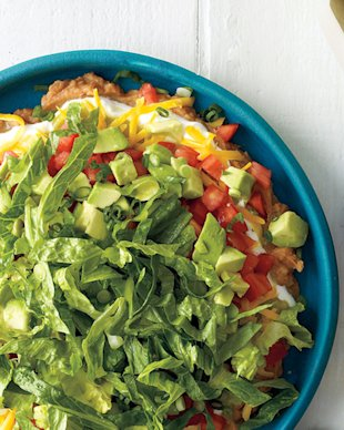 8-Layer Dip