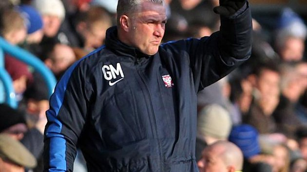 Gary Mills was sacked by York after a 2-0 defeat to Bradford