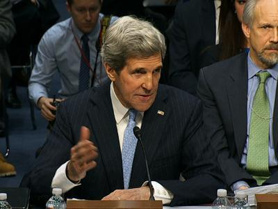Kerry: US Must Get Fiscal House in Order