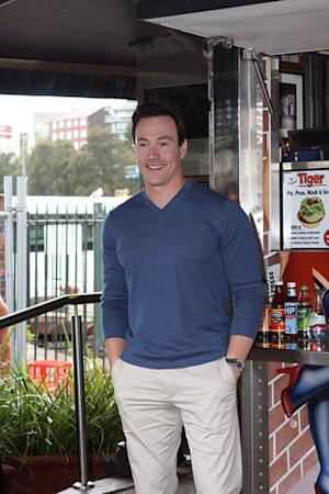 Chris Klein is celebrating his 33rd birthday today!