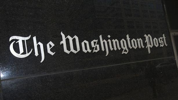 The New York Times Say The Washington Post Stinks