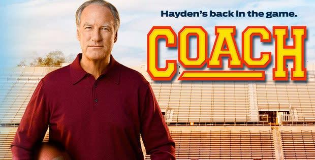 NBC Cancels Coach Revival Series