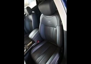 2012 Infiniti FX35 Limited Edition: We Can Work It Out