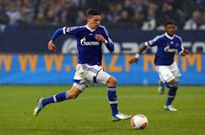 Schalke won't deny Draxler Real Madrid move