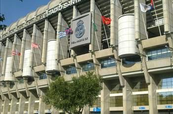 Santiago Bernabeu to host Copa del Rey final