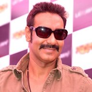 Ajay Devgn To Celebrate Holi With Family