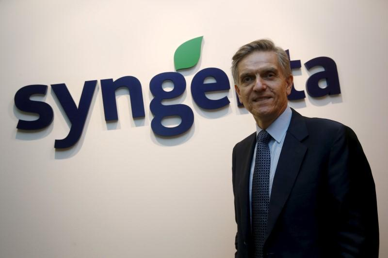 Syngenta deal could pave way for biotech acceptance from China users