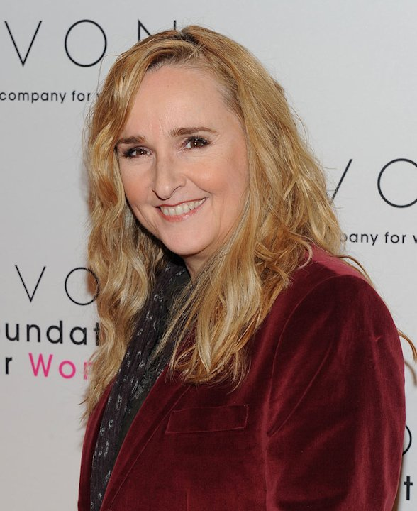 Melissa Etheridge Avon Gla