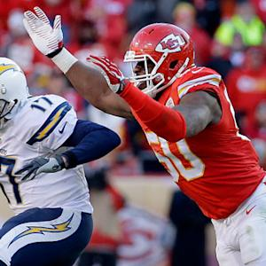 Week 17: Kansas City Chiefs linebacker Justin Houston highlights