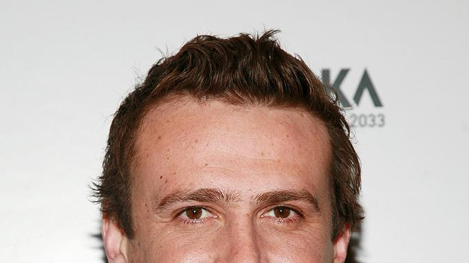 I Love You Man NY screening 2009 Jason Segel