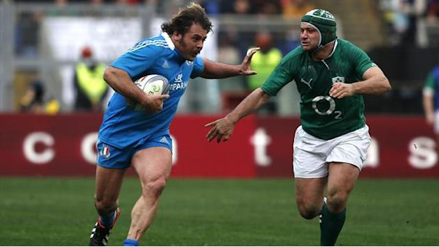 Six Nations - Injured Ireland hooker Best due back for opener