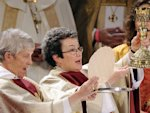 Episcopal Church To Offer a New Blessing for Gay Marriage