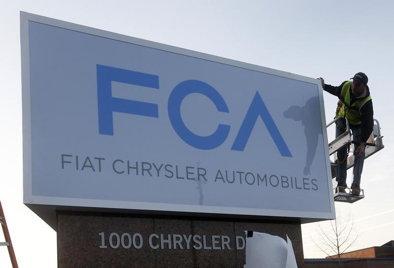 Fiat Chrysler lifts 2016 guidance, but doubts linger