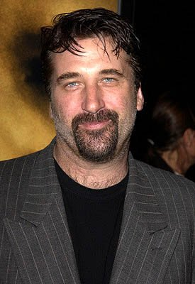 Premiere: Daniel Baldwin at the LA premiere for New Line's John Q - 1/7/2002