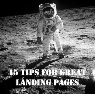 15 Tips for Creating Great Blog Landing Pages that Convert image tips for great landing pages