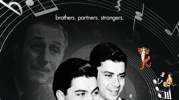 The Boys: The Sherman Brothers' Story Poster Production Stills Walt Disney 2009