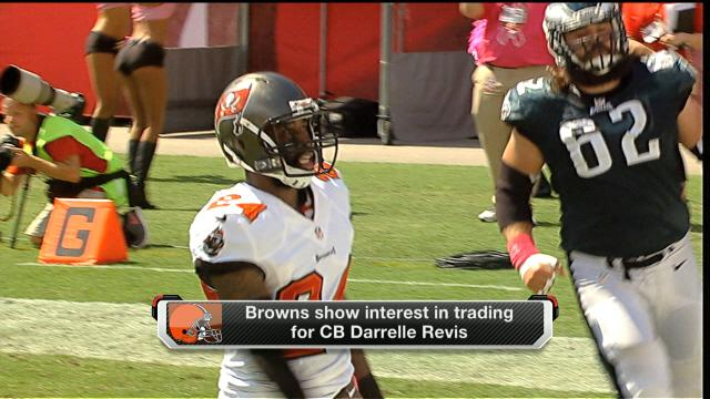 Cleveland Browns closing in on signing Dansby, Whitner … landin…