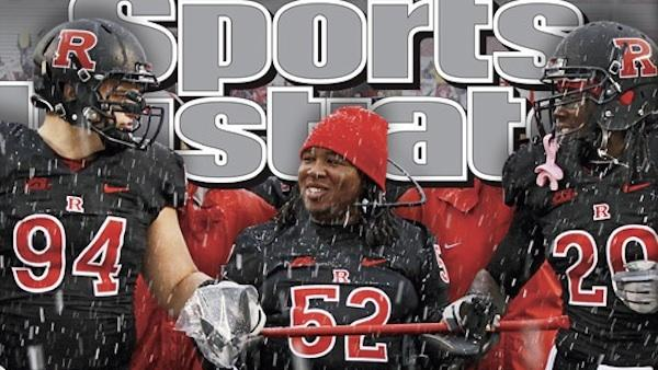 'Sports Illustrated' Crowdsources Cover of Year's Final Issue