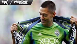 Monday Postgame: Will Clint Dempsey's arrival change playoff picture in Western Conference?