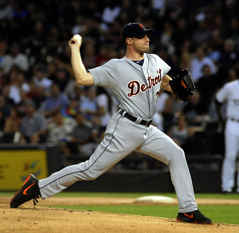 Scherzer fails in bid for 20th win