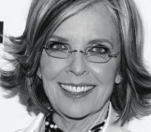 Diane Keaton on beauty, aging and motherly advice