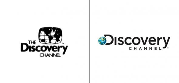 Discovery Chanel