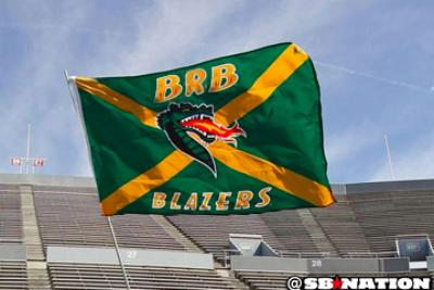 THE READ OPTION: UAB football is coming back! At some point!