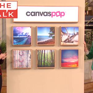 The Talk - Office Makeover