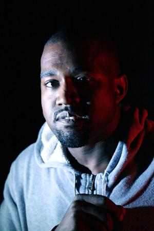 Kanye West Previews 'Yeezus' in New York