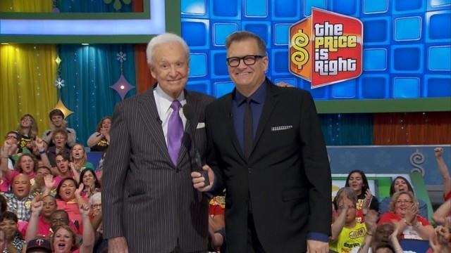 Bob Barker's Back on 'Price is Right' for Hilarious April Fool's Prank