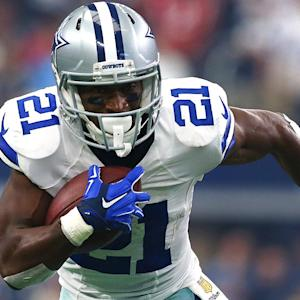 Can Cowboys, Randle roll past Saints?